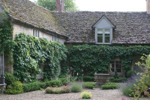 Buttress House in Chedworth, Gloucestershire, England