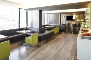 Tomannsrom Executive med Club Lounge-tilgang