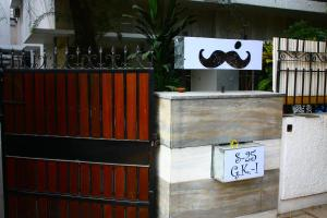 Ostello Moustache Hostel, Nuova Delhi