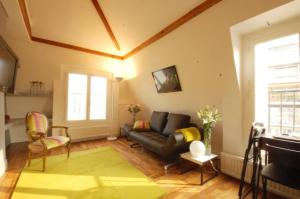 Photo of Apartment Beaumarchais   3 Adults
