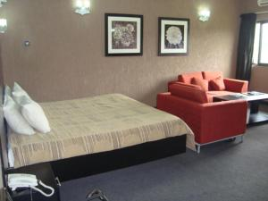Pacific Hotel, Bed and breakfasts  Lilongwe - big - 7