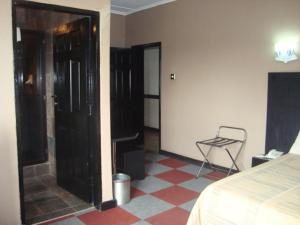 Pacific Hotel, Bed and breakfasts  Lilongwe - big - 4