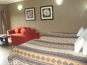 Pacific Hotel, Bed and breakfasts  Lilongwe - big - 3