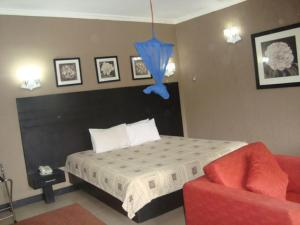 Pacific Hotel, Bed and breakfasts  Lilongwe - big - 9