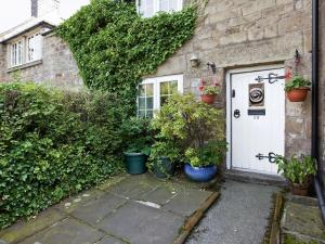 Linden Cottage II in Great Rowsley, Derbyshire, England