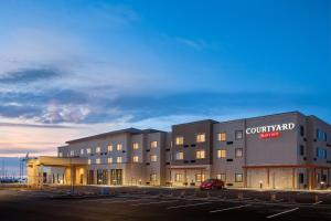 Photo of Courtyard By Marriott Walla Walla