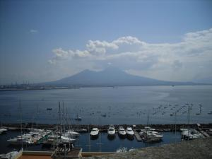 Bed and Breakfast B&B Vesuvio Napoli, Naples
