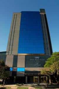 Royal Palace Airport Hotel Porto Alegre
