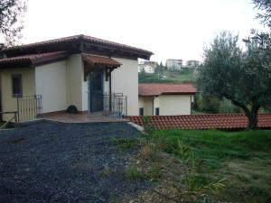 Bed & Breakfast Guglielmone, Bed & Breakfasts  Montalto Uffugo - big - 3