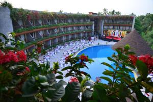 Photo of Uday Suites   The Airport Hotel