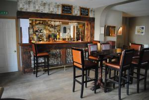 The George at Wath in Ripon, North Yorkshire, England