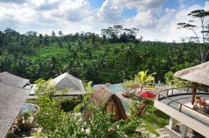 Photo of Puri Sebali Resort