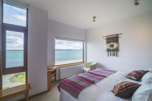 All-inclusive Deluxe Double Room with Fjord View