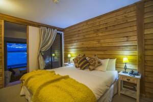 Double Room with Panoramic View