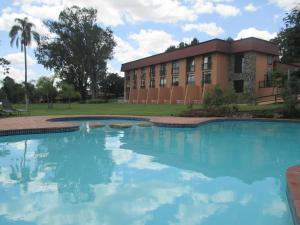 Pine Lake Inn v White River – Pensionhotel - Hoteli