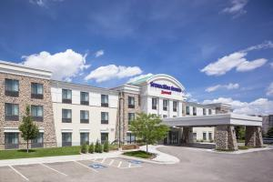 Photo of Spring Hill Suites By Marriott Cheyenne