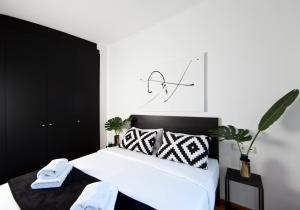 No 130 - The Streets Apartments Barcelona, Appartamenti  Barcellona - big - 40