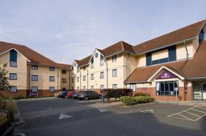 Book your hotel in Worcester