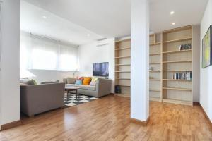Appartamento Apartamento Trafalgar Terrace Friendly Rentals, Madrid