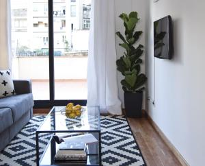 No 130 - The Streets Apartments Barcelona, Appartamenti  Barcellona - big - 4