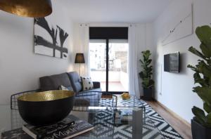 No 130 - The Streets Apartments Barcelona, Appartamenti  Barcellona - big - 7