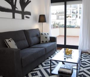 No 130 - The Streets Apartments Barcelona, Appartamenti  Barcellona - big - 13