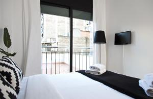 No 130 - The Streets Apartments Barcelona, Appartamenti  Barcellona - big - 15