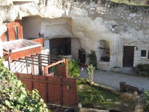 Les Troglos de Beaulieu, Bed and Breakfasts  Loches - big - 46