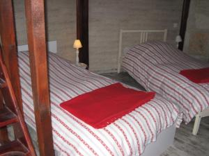 Les Troglos de Beaulieu, Bed and Breakfasts  Loches - big - 22