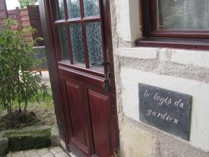 Les Troglos de Beaulieu, Bed and Breakfasts  Loches - big - 25