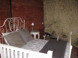 Les Troglos de Beaulieu, Bed and Breakfasts  Loches - big - 29