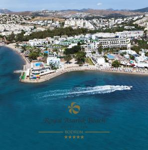 Photo of Royal Asarlik Beach Hotel Ultra All Inclusive