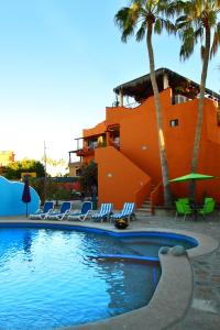 Photo of Hotel Posada Luna Sol