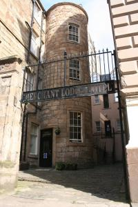 The Merchant City Inn: hotels Glasgow - Pensionhotel - Hotels