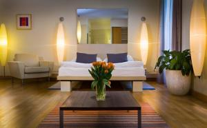 Hotel - Mamaison Residence Belgick Prague