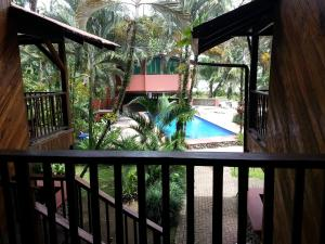 Double Room with Two Double Beds Ocean View