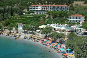 Photo of Hotel Glicorisa Beach