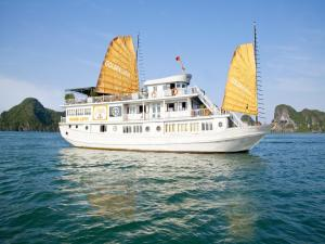 Photo of Golden Lotus Cruises
