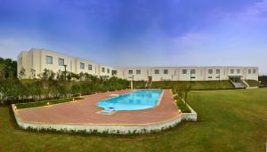 Four Points by Sheraton New Delhi, Airport Highway, Hotels  New Delhi - big - 16