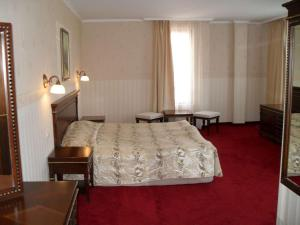 Hotel Hanat, Hotels  St. St. Constantine and Helena - big - 20