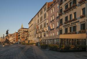 Hotel Hotel Pensione Wildner, Venise