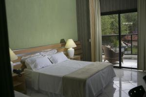 Hotel Green Hill, Hotely  Juiz de Fora - big - 4