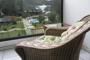 Hotel Green Hill, Hotely  Juiz de Fora - big - 5