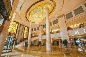 WorldHotel Grand Jiaxing Hunan