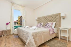 Dimora Spalatum Luxury Rooms No 1, Spalato