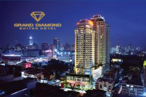 Photo of Grand Diamond Suites Hotel