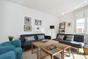 Appartement Apartamento Reina Sofia II Friendly Rentals, Madrid