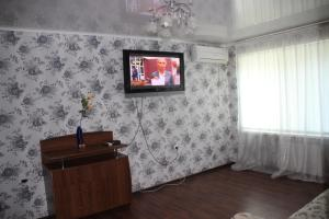 Photo of Kvart Inn Apartment At Lyakhova 3