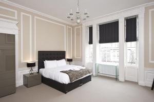 Destiny Scotland - Hill Street Apartments, Apartmány  Edinburgh - big - 8