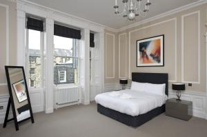 Destiny Scotland - Hill Street Apartments, Apartmány  Edinburgh - big - 27